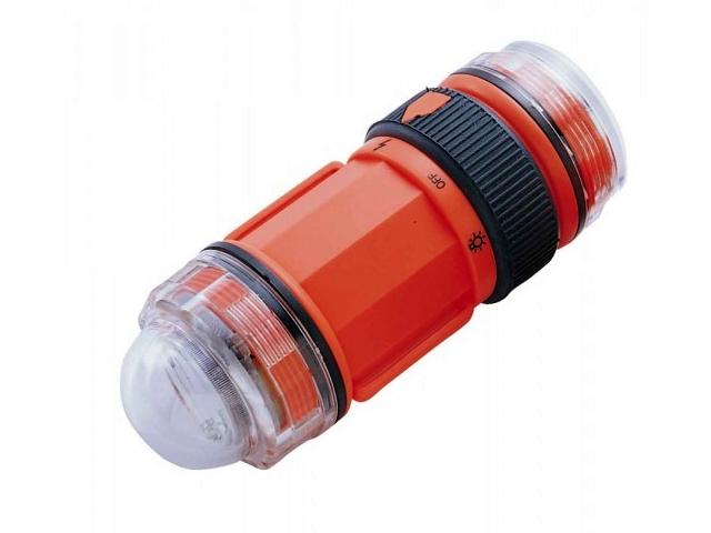 strobelamp ls 3 led ist sports keesiedive. Black Bedroom Furniture Sets. Home Design Ideas