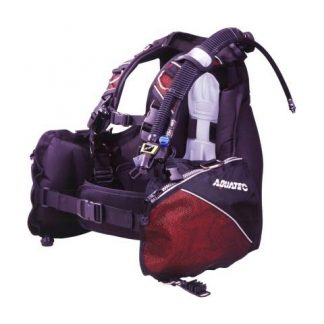 Trimvest Elite Aquatec