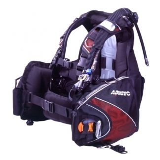 Trimvest Elite Tec Aquatec