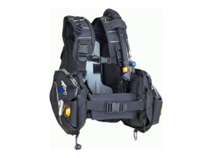 Trimvest Super IST sports