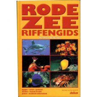 Rode Zee riffengids