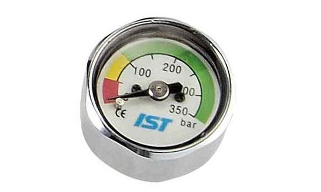 Drukmeter IST sports