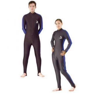 Duik-snorkelpak Leicra IST sports
