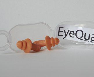 Oordopjes EyeQua swimwear