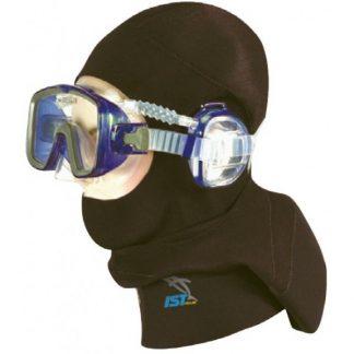 Cap 5mm Neopreen Pro-ear masker IST sports