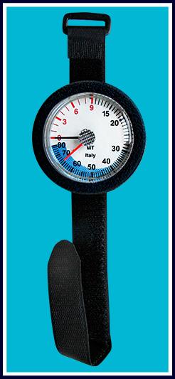 Pols dieptemeter