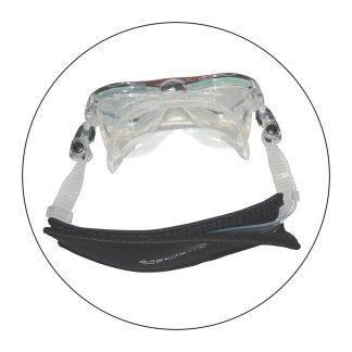 Neopreen maskerband AM-07 Saekodive