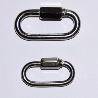 Verbindingsschakel RVS