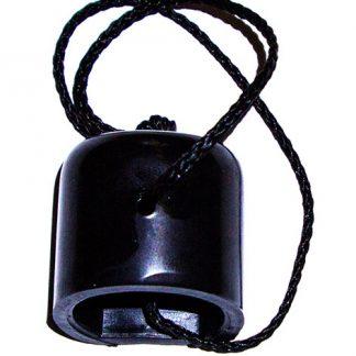 Kunststof stofcap voor kraan Inter