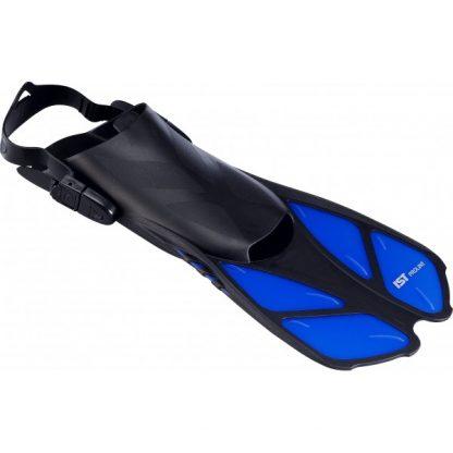 Snorkelvin IST sports blauw