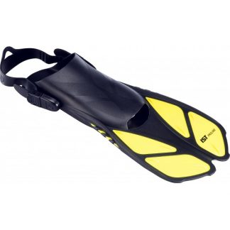 Snorkelvin IST sports geel