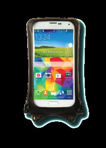 Waterdichte beschermhoes voor standaard smartphone Dicapac