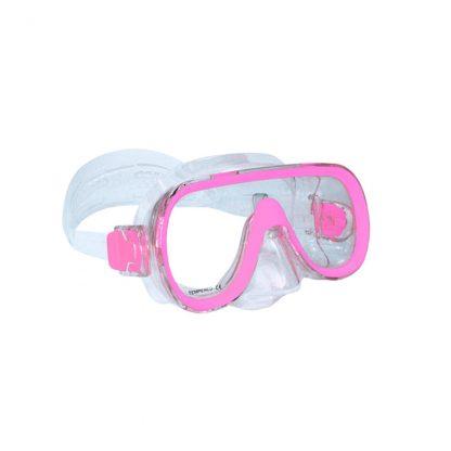 Kinderduikbril Saekodive roze