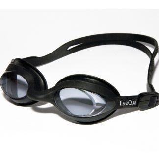 Comfort zwembril op sterkte