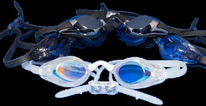 Pro-UV zwembril EyeQua swimwear