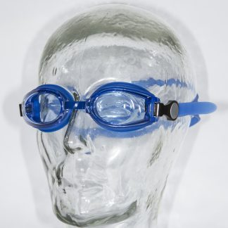 Pluzzie kinderzwembril op sterkte EyeQua swimwear