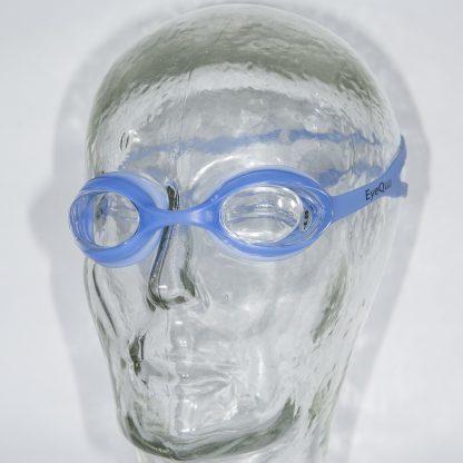 Comfort junior kinderzwembril op sterkte EyeQua swimwear