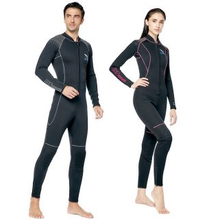 Overall 3 mm Neopreen IST sports
