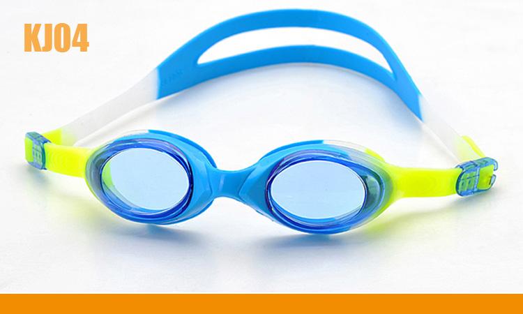 Top kinderzwembril