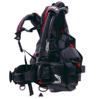 Travel BCD IST sports J-1800