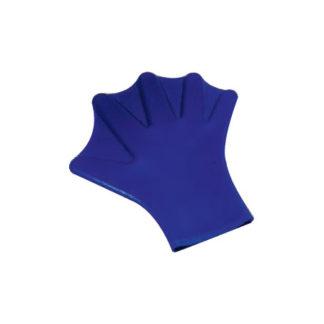 Silicone zwemhandschoenen